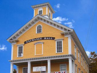 historic building painters