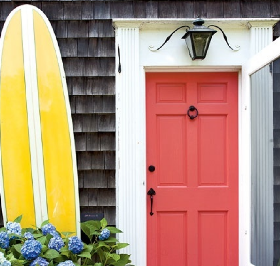 New England Paint Colors: Residential Interior & Exterior Ideas
