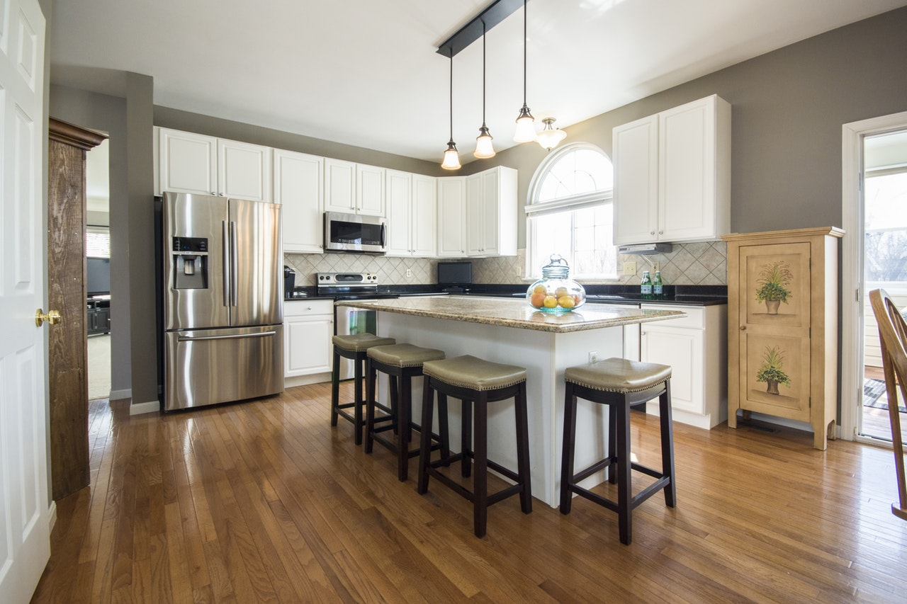 How To Match Your Neutral Kitchen With The Perfect Kitchen Countertops