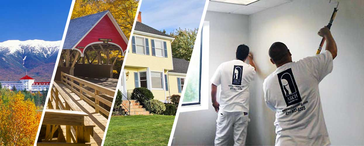 southern nh painting company