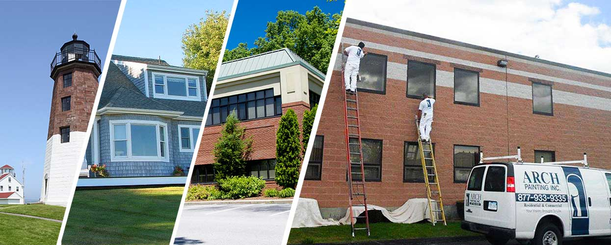 painting company south county