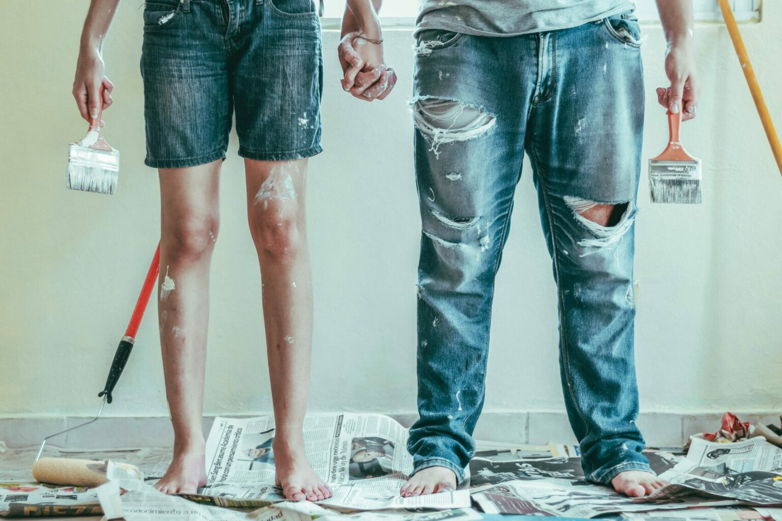 Commercial Painter | Residential Painter - Arch Painting